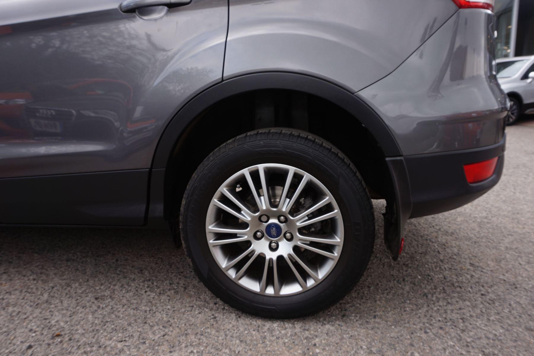 Ford Kuga 2.0 TDCi Titanium 2WD image 7