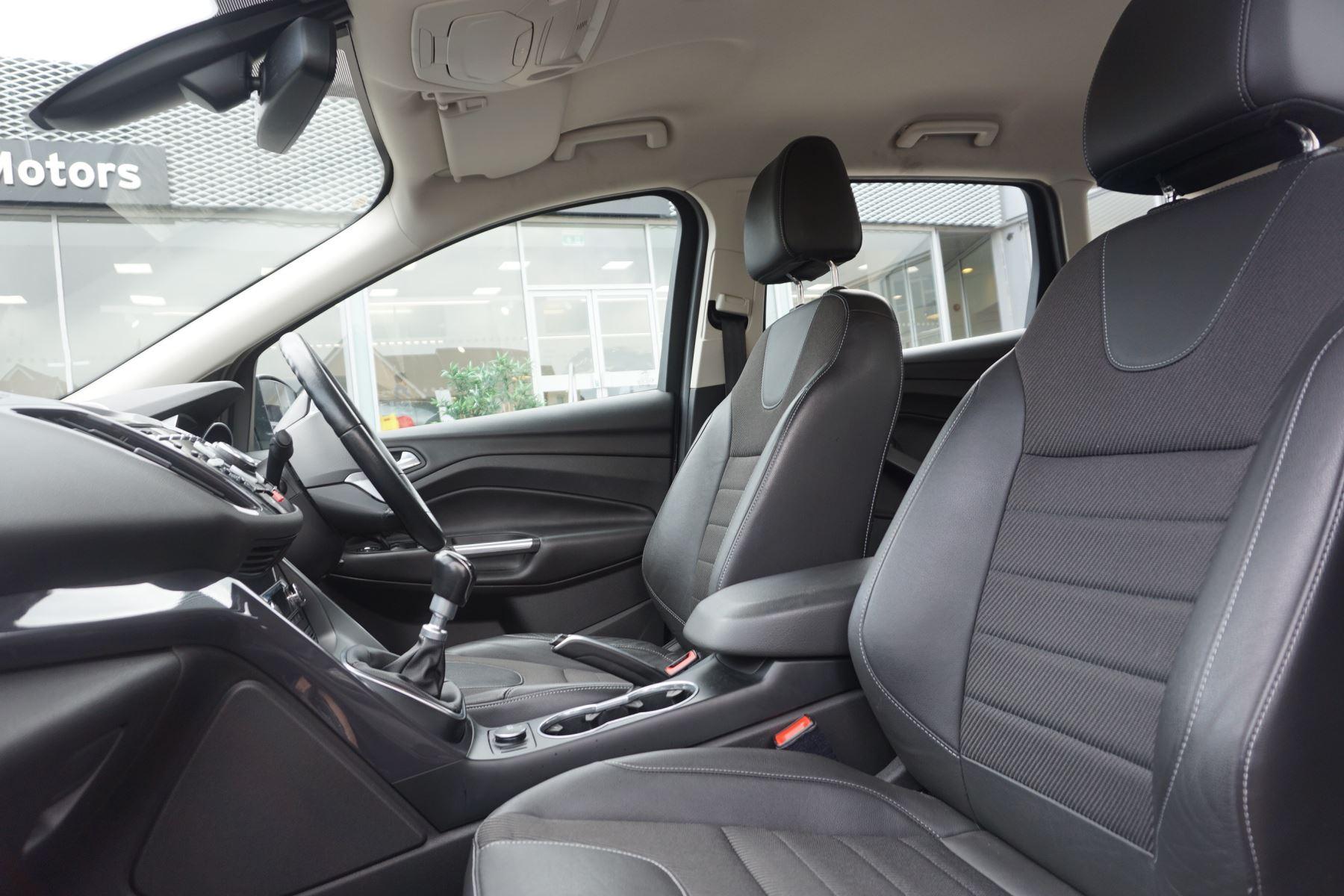 Ford Kuga 2.0 TDCi Titanium 2WD image 8
