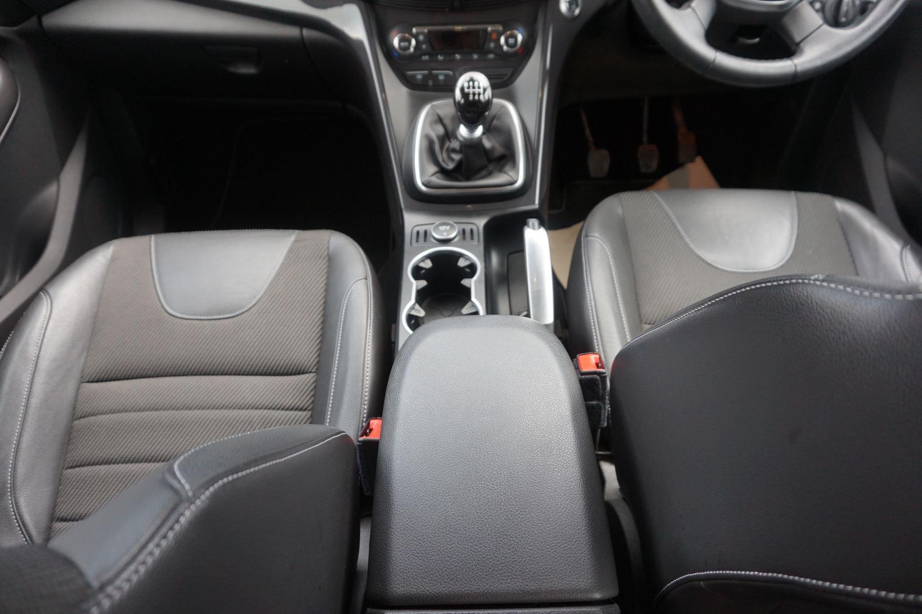 Ford Kuga 2.0 TDCi Titanium 2WD image 13