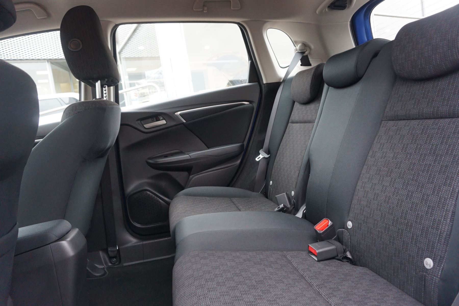 Honda Jazz 1.3 SE Navi CVT image 9