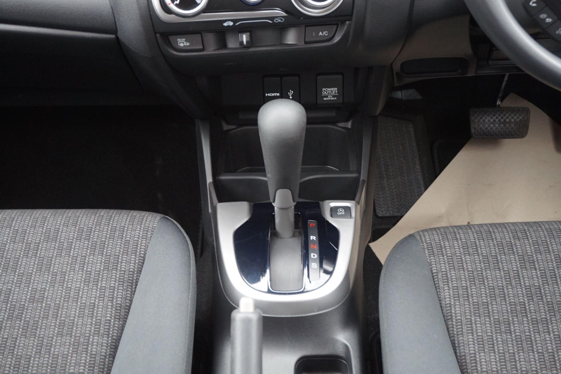 Honda Jazz 1.3 SE Navi CVT image 14