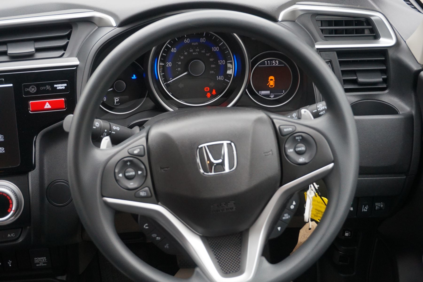 Honda Jazz 1.3 SE Navi CVT image 18