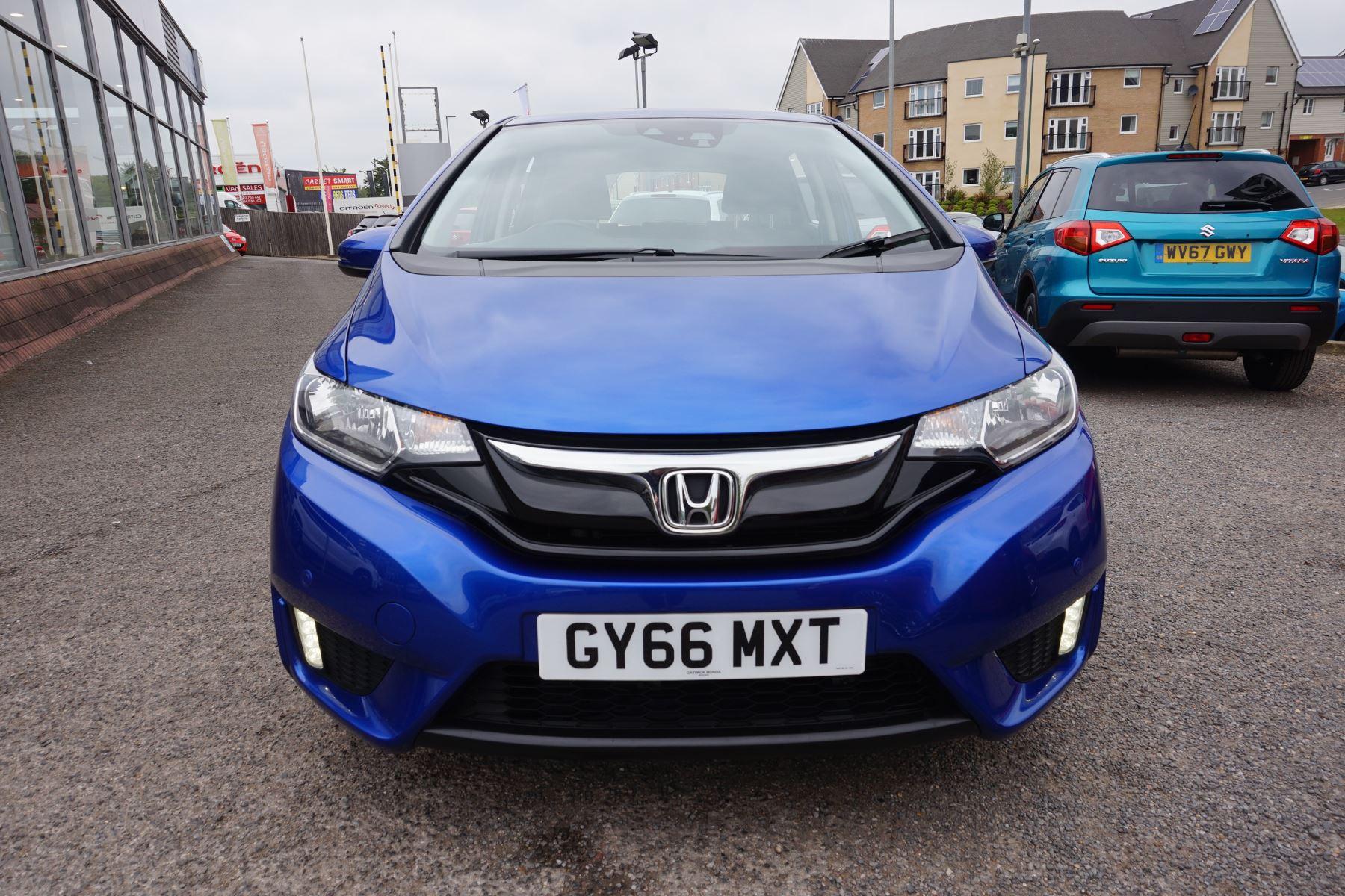 Honda Jazz 1.3 SE Navi CVT image 2