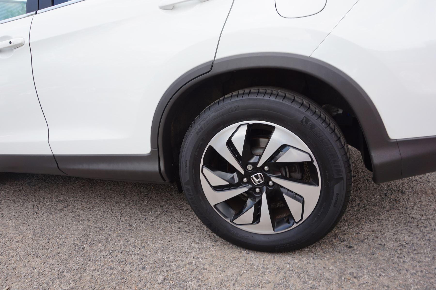 Honda CR-V 2.0 i-VTEC EX 5dr image 7