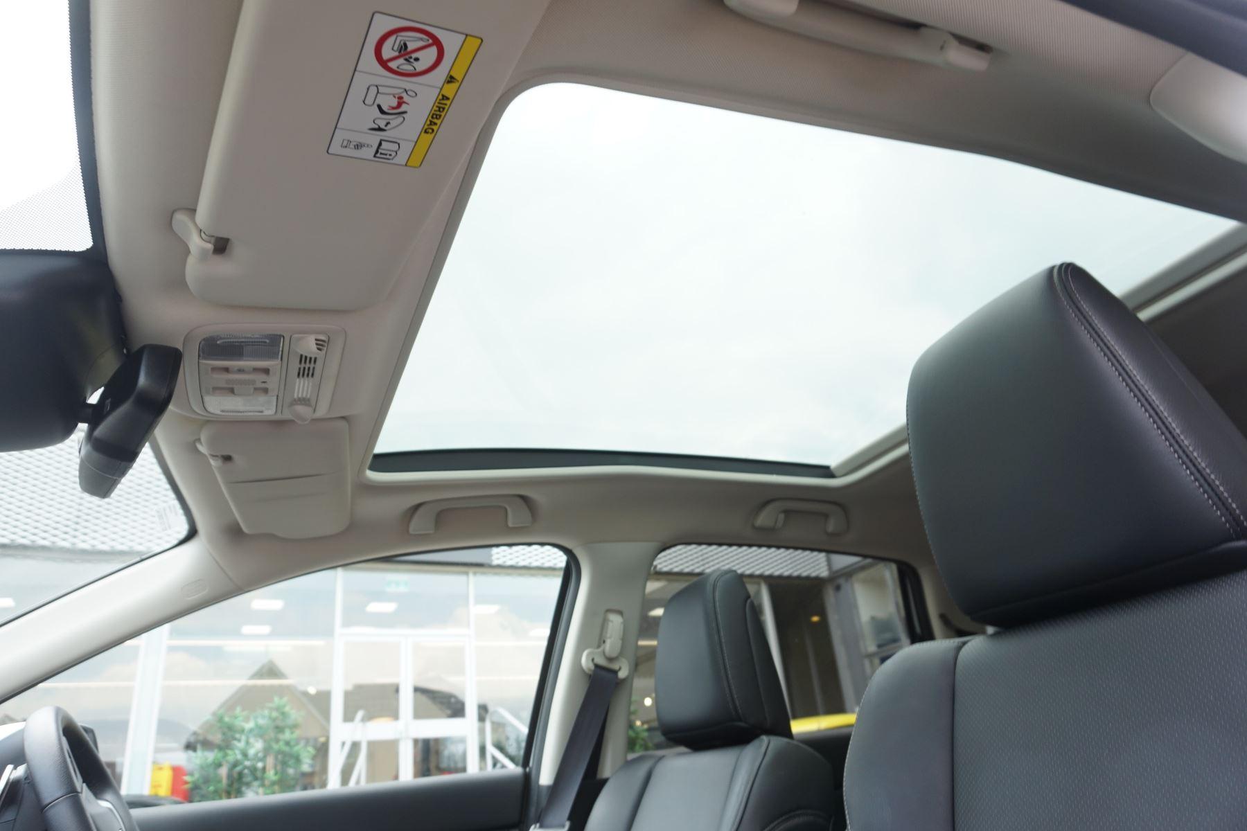 Honda CR-V 2.0 i-VTEC EX 5dr image 9