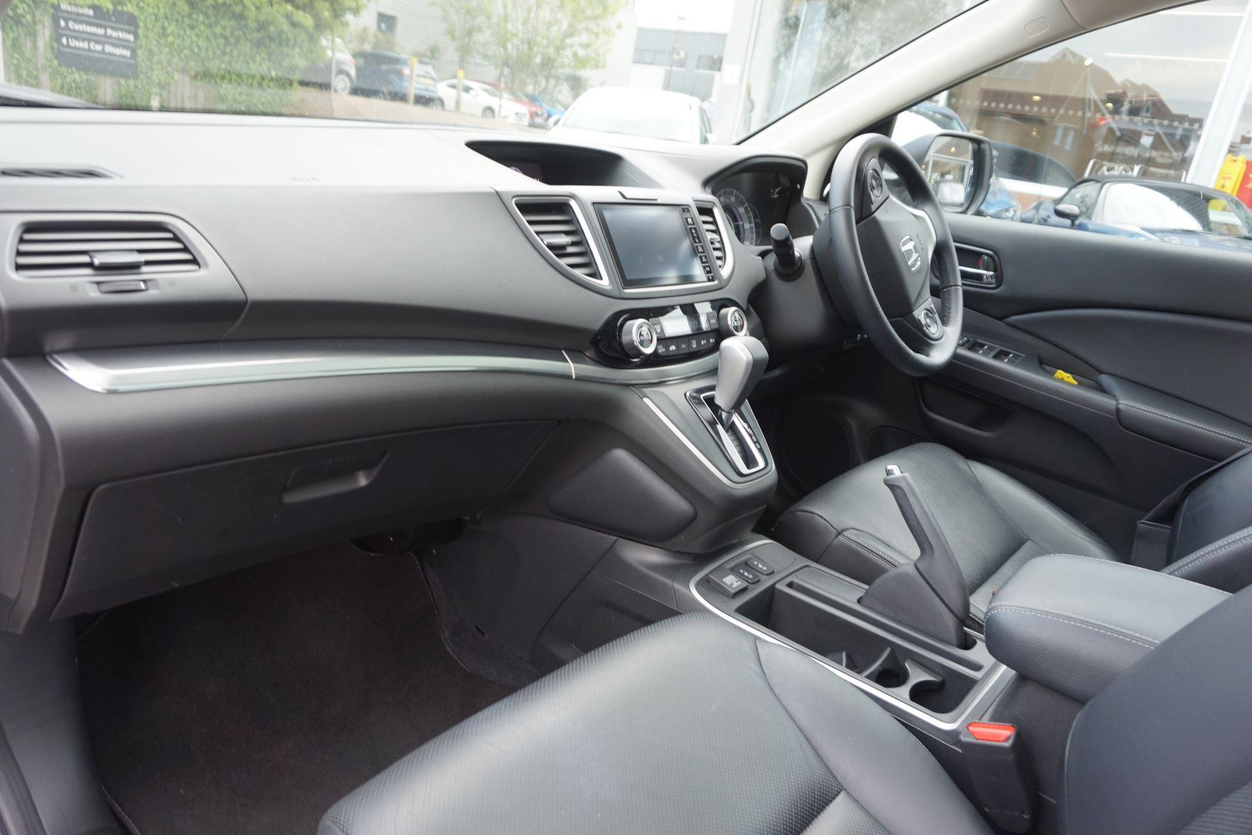 Honda CR-V 2.0 i-VTEC EX 5dr image 10