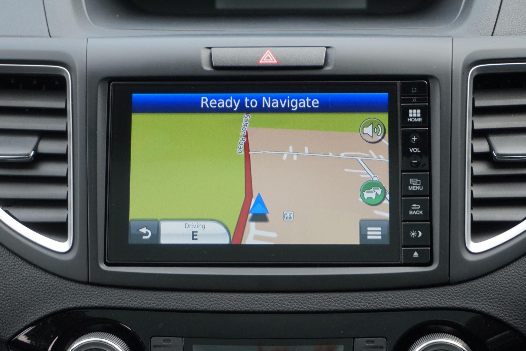 Honda CR-V 2.0 i-VTEC EX 5dr image 13