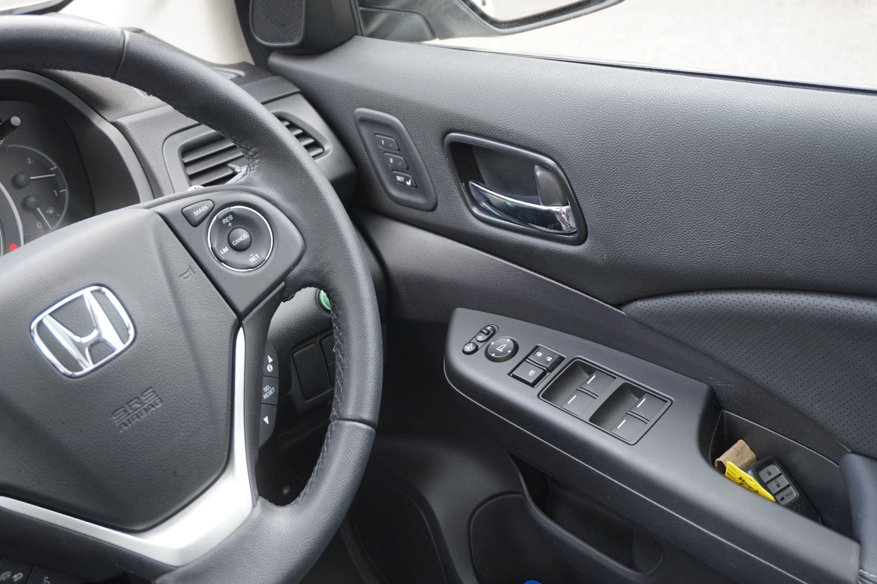 Honda CR-V 2.0 i-VTEC EX 5dr image 15