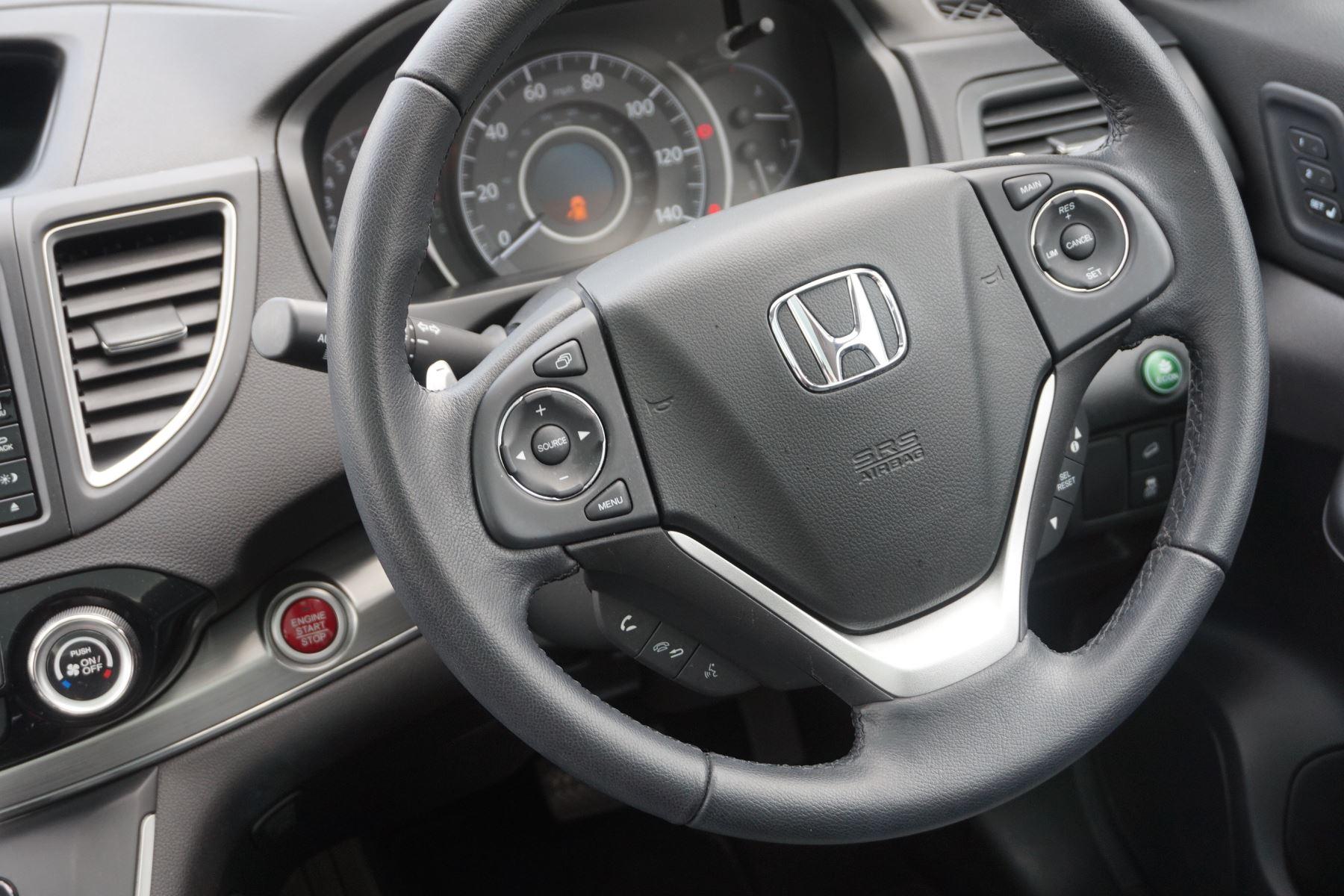 Honda CR-V 2.0 i-VTEC EX 5dr image 16