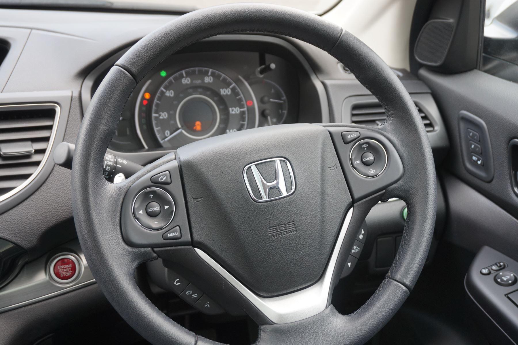 Honda CR-V 2.0 i-VTEC EX 5dr image 17