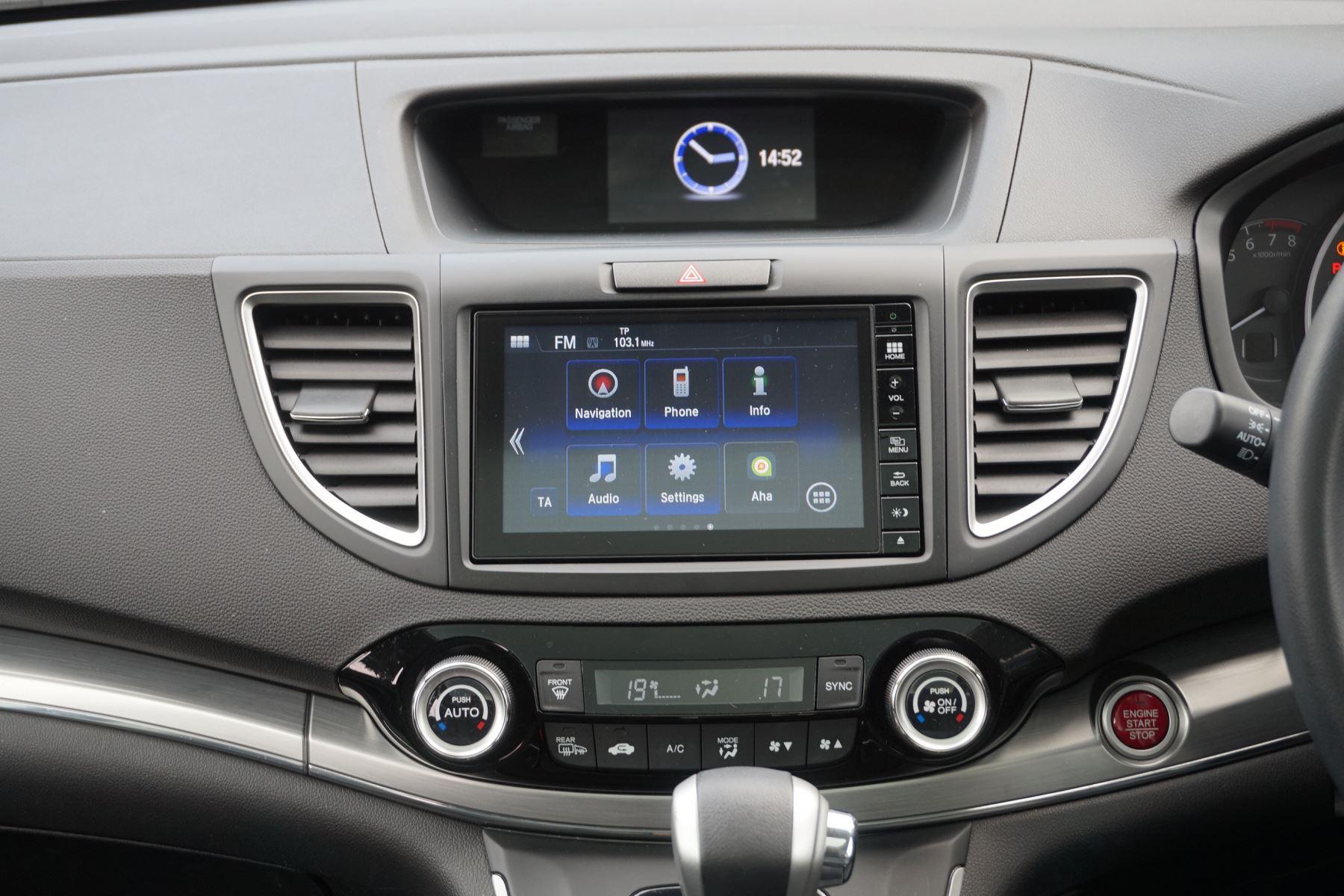 Honda CR-V 2.0 i-VTEC EX 5dr image 18