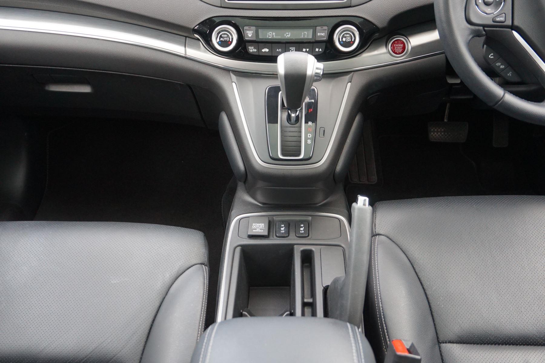 Honda CR-V 2.0 i-VTEC EX 5dr image 19