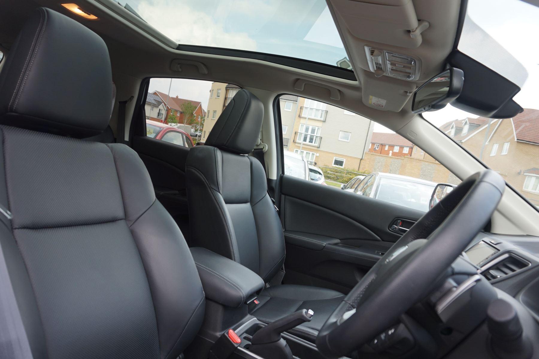 Honda CR-V 2.0 i-VTEC EX 5dr image 21