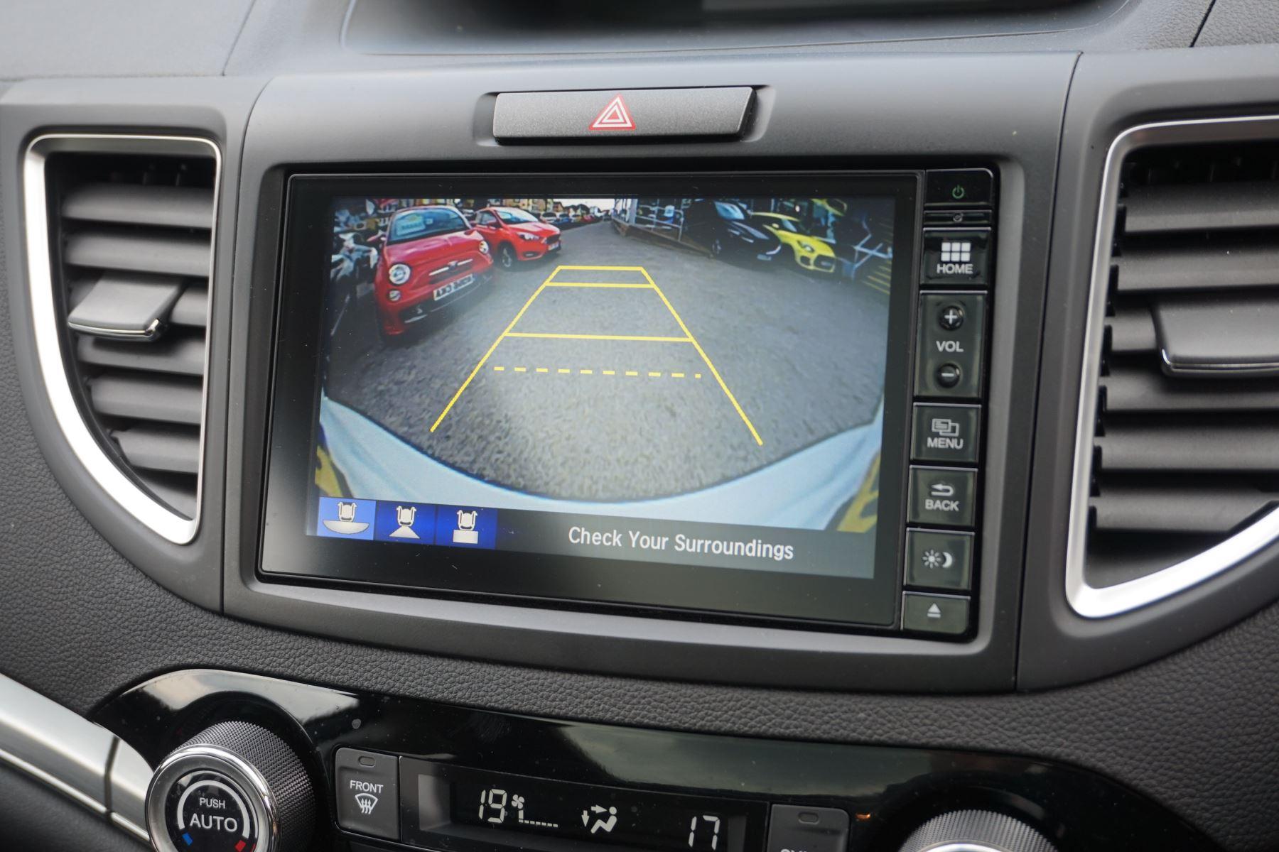 Honda CR-V 2.0 i-VTEC EX 5dr image 22