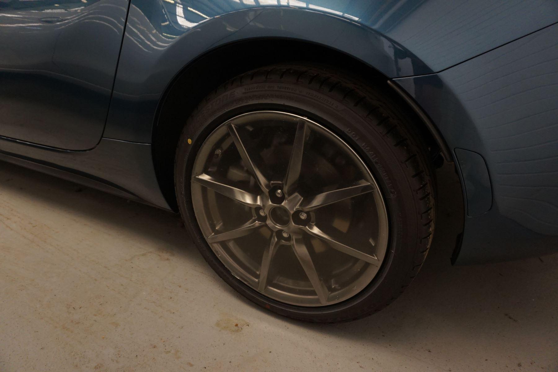 Mazda MX-5 RF 2.0 GT Sport Nav+ image 5