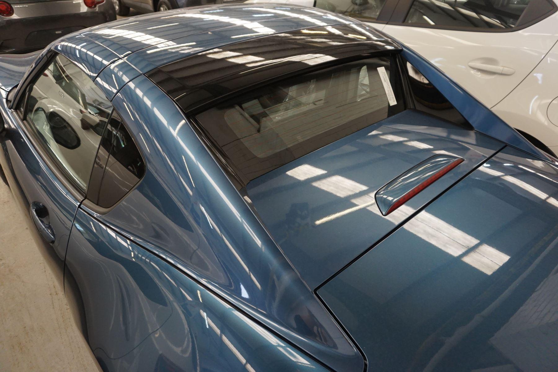 Mazda MX-5 RF 2.0 GT Sport Nav+ image 6