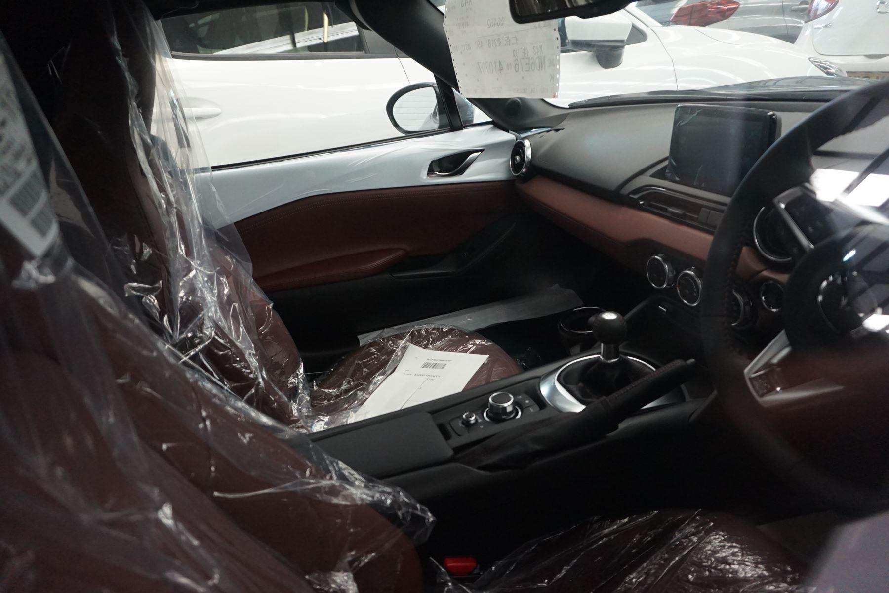 Mazda MX-5 RF 2.0 GT Sport Nav+ image 9
