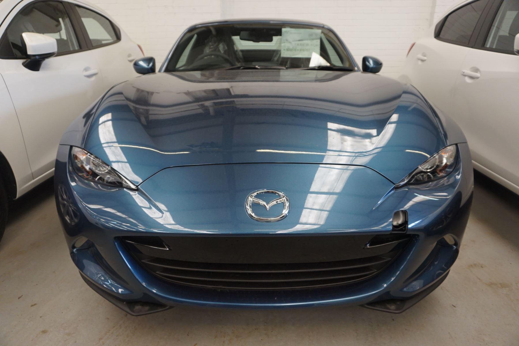 Mazda MX-5 RF 2.0 GT Sport Nav+ image 10