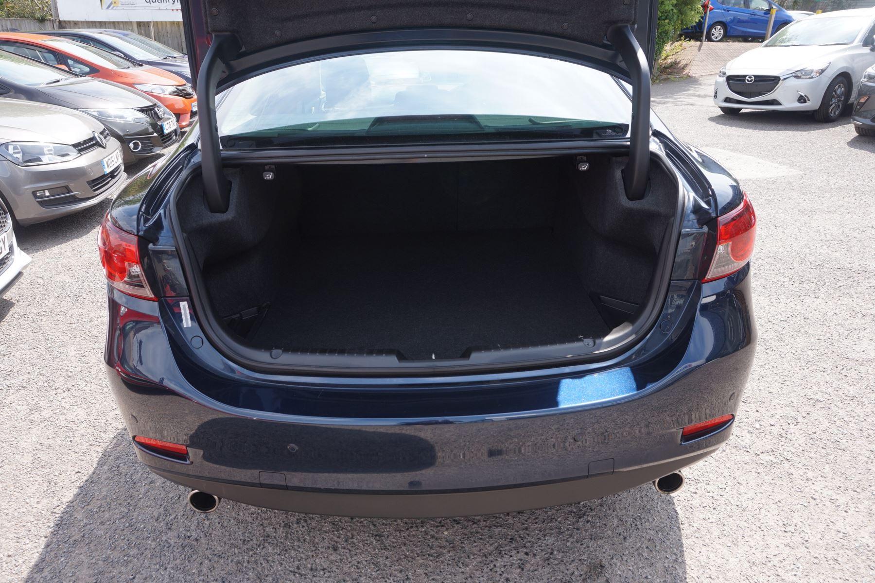 Mazda 6 2.2d SE-L Nav 4dr image 6
