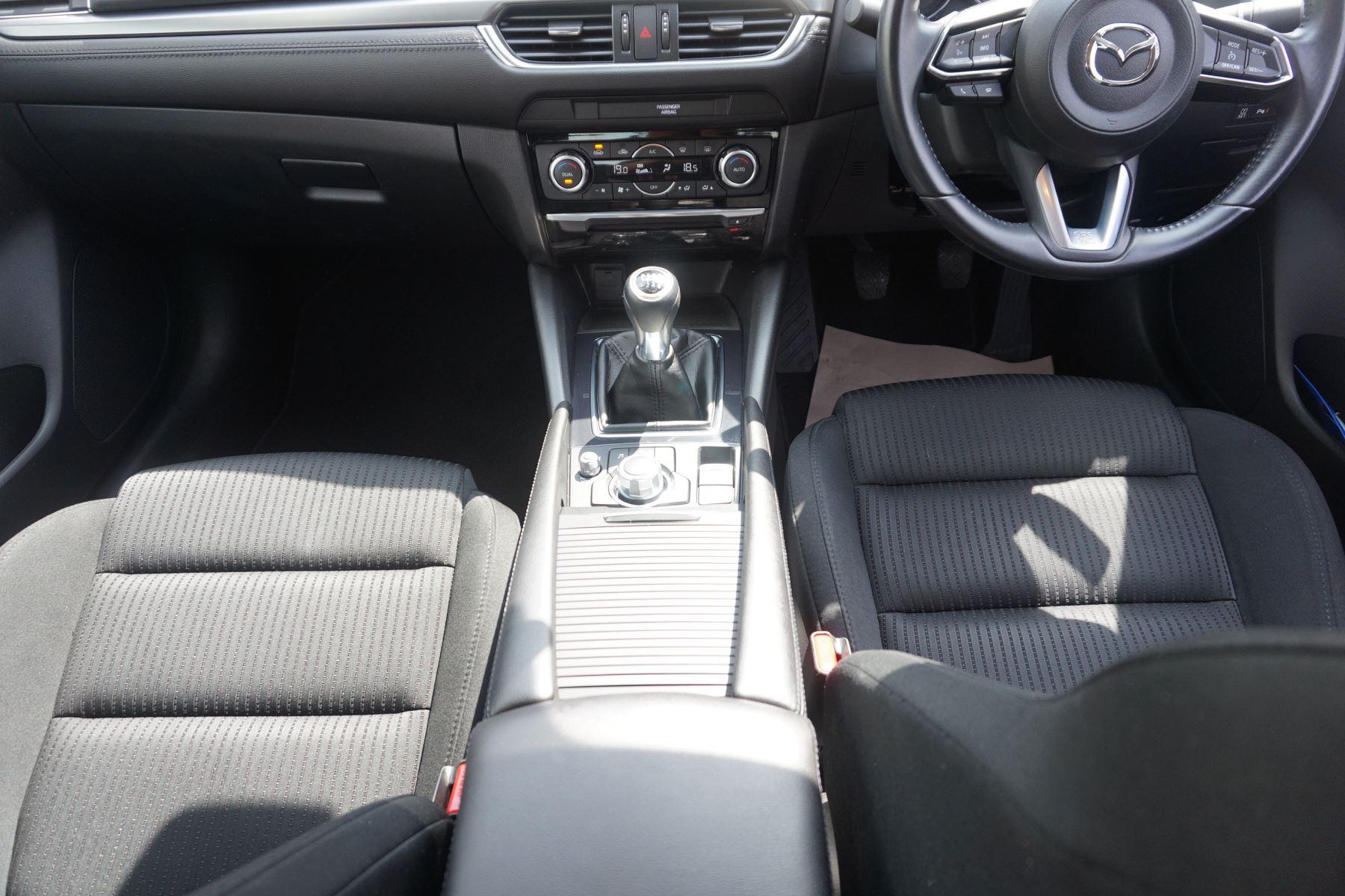 Mazda 6 2.2d SE-L Nav 4dr image 14