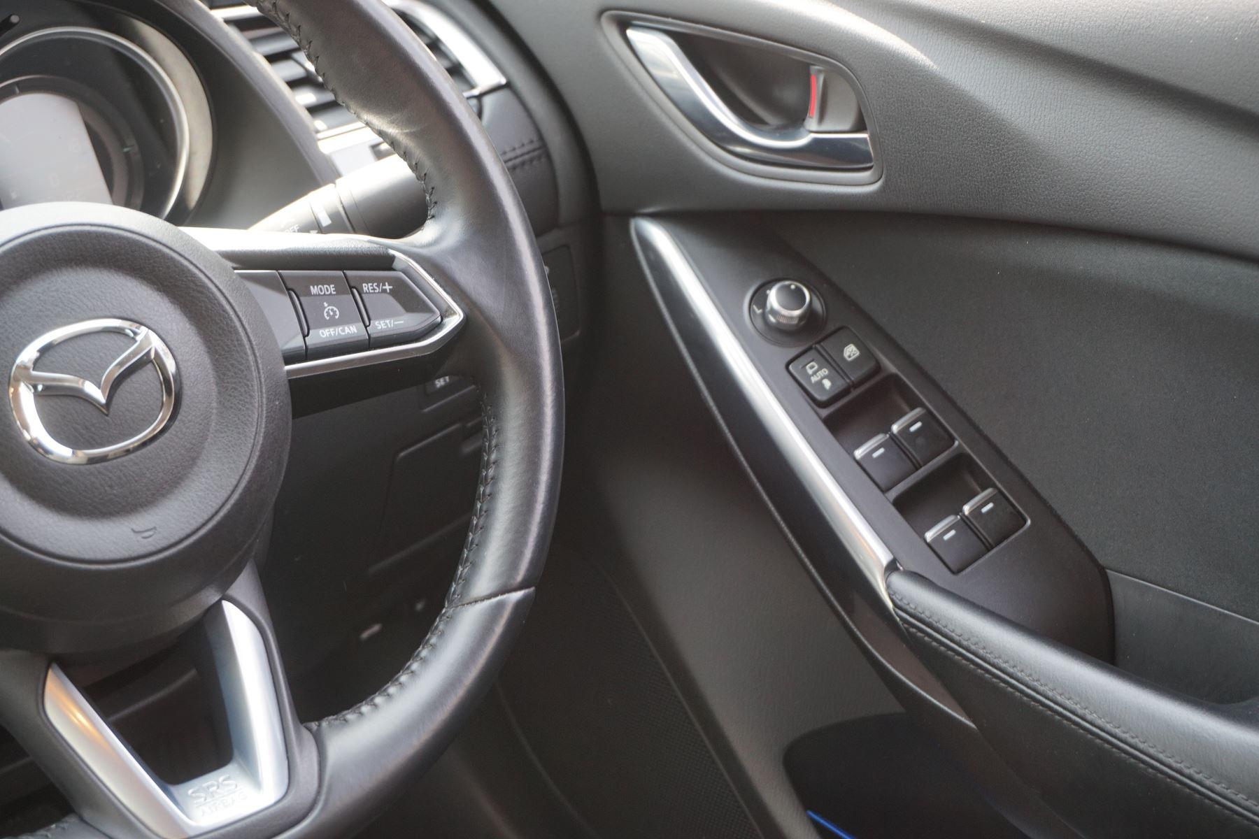 Mazda 6 2.2d SE-L Nav 4dr image 15