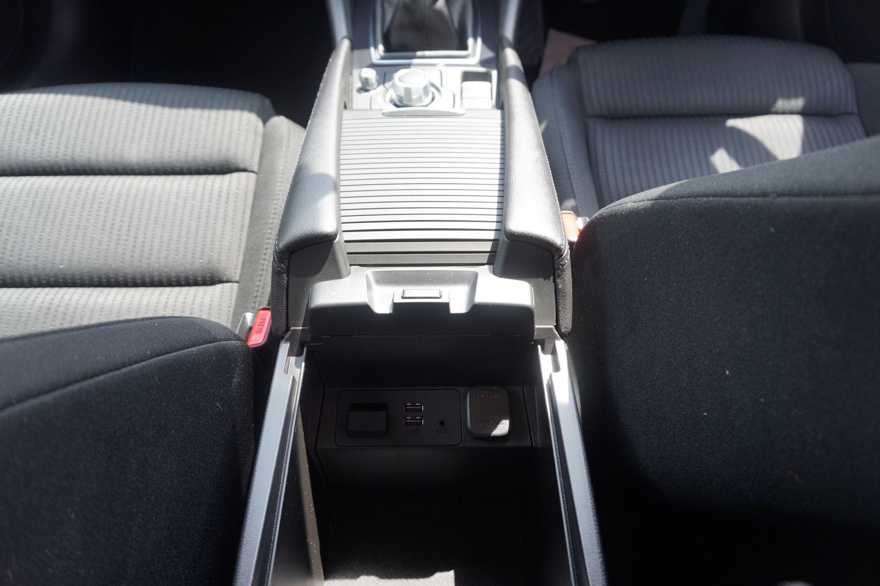 Mazda 6 2.2d SE-L Nav 4dr image 18