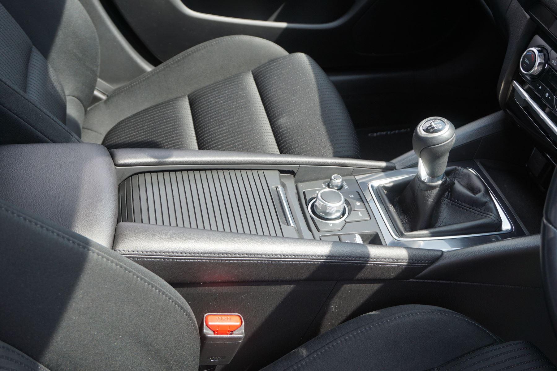 Mazda 6 2.2d SE-L Nav 4dr image 21