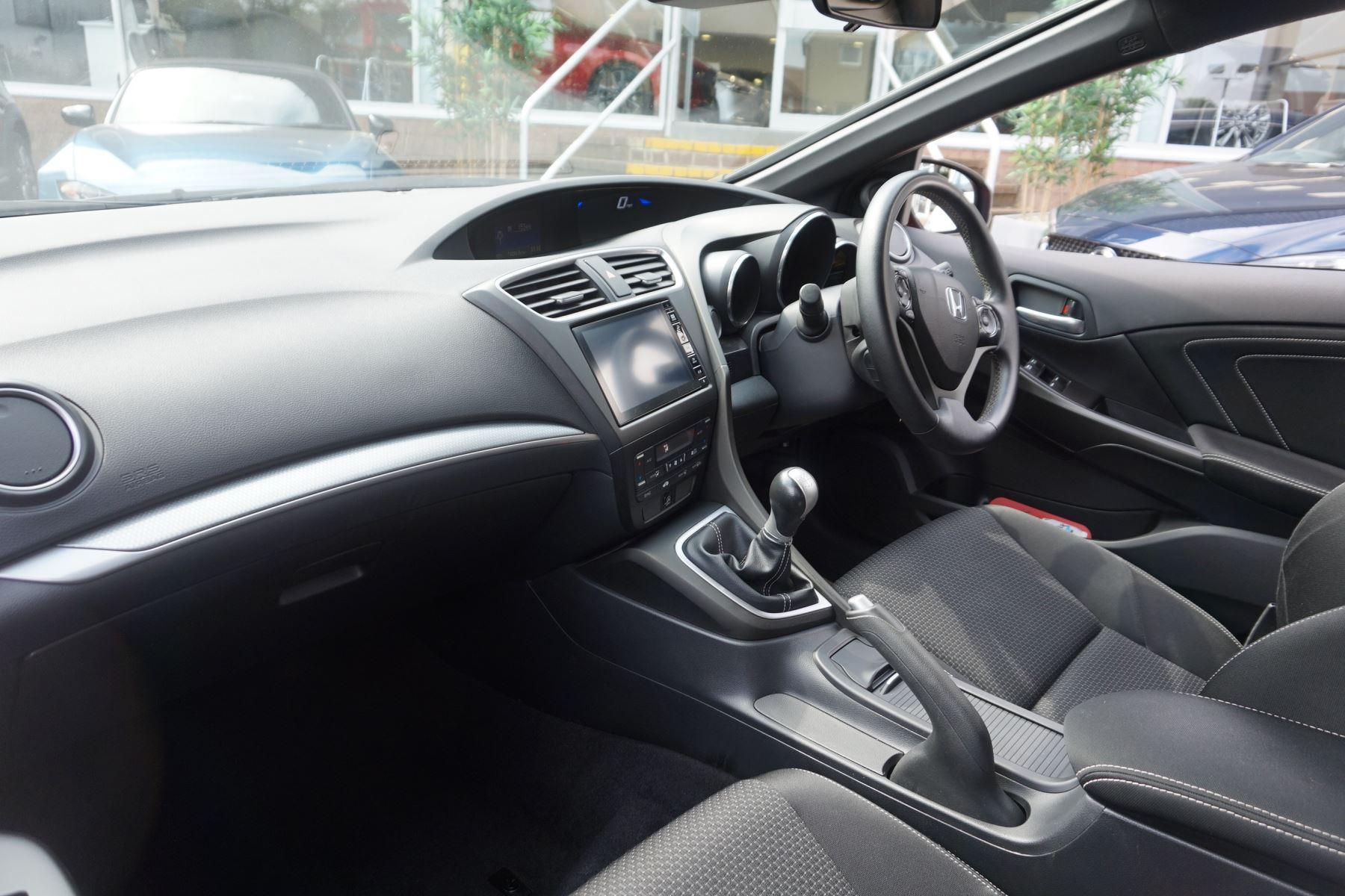Honda Civic 1.6 i-DTEC Sport [Nav] image 7