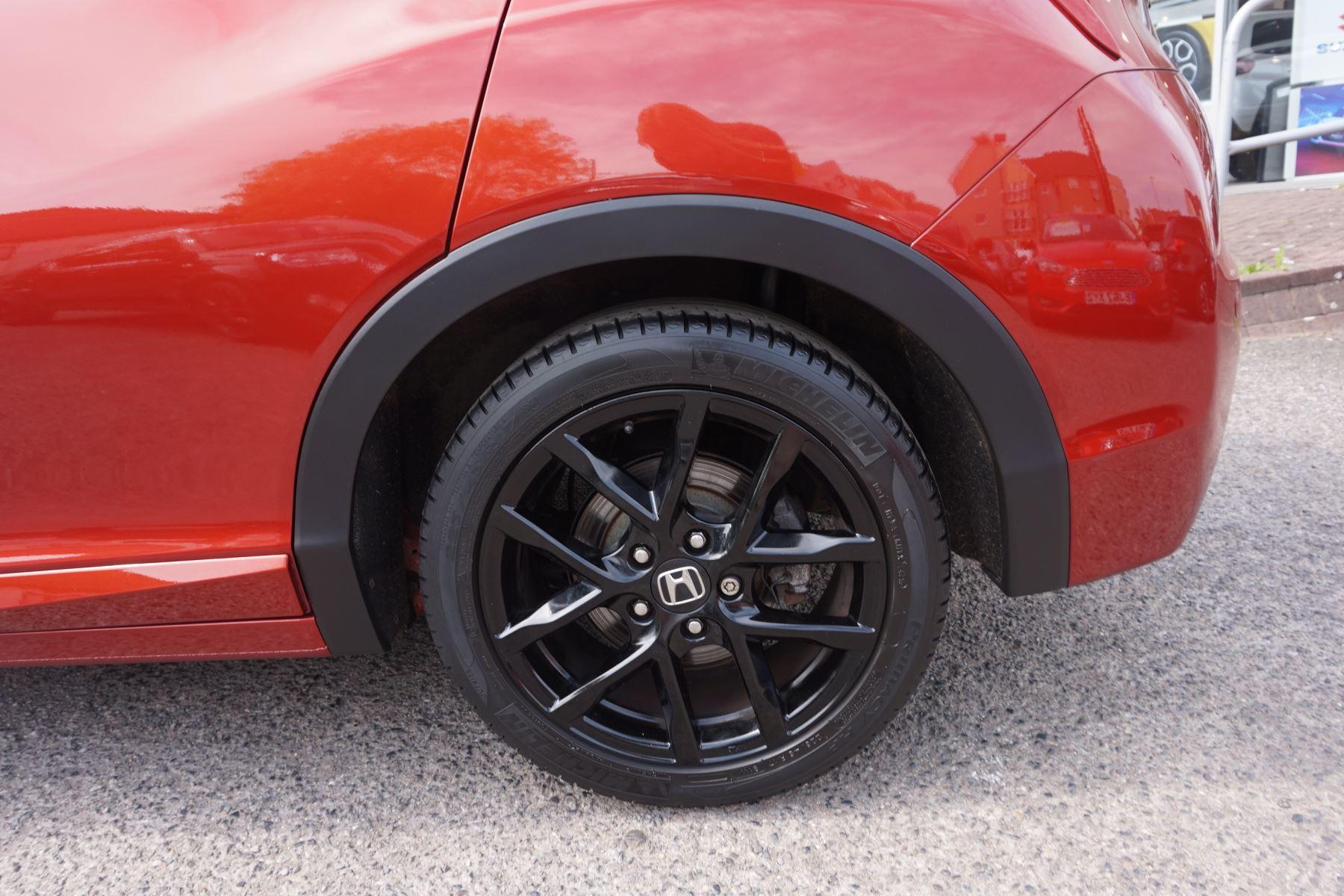Honda Civic 1.6 i-DTEC Sport [Nav] image 8
