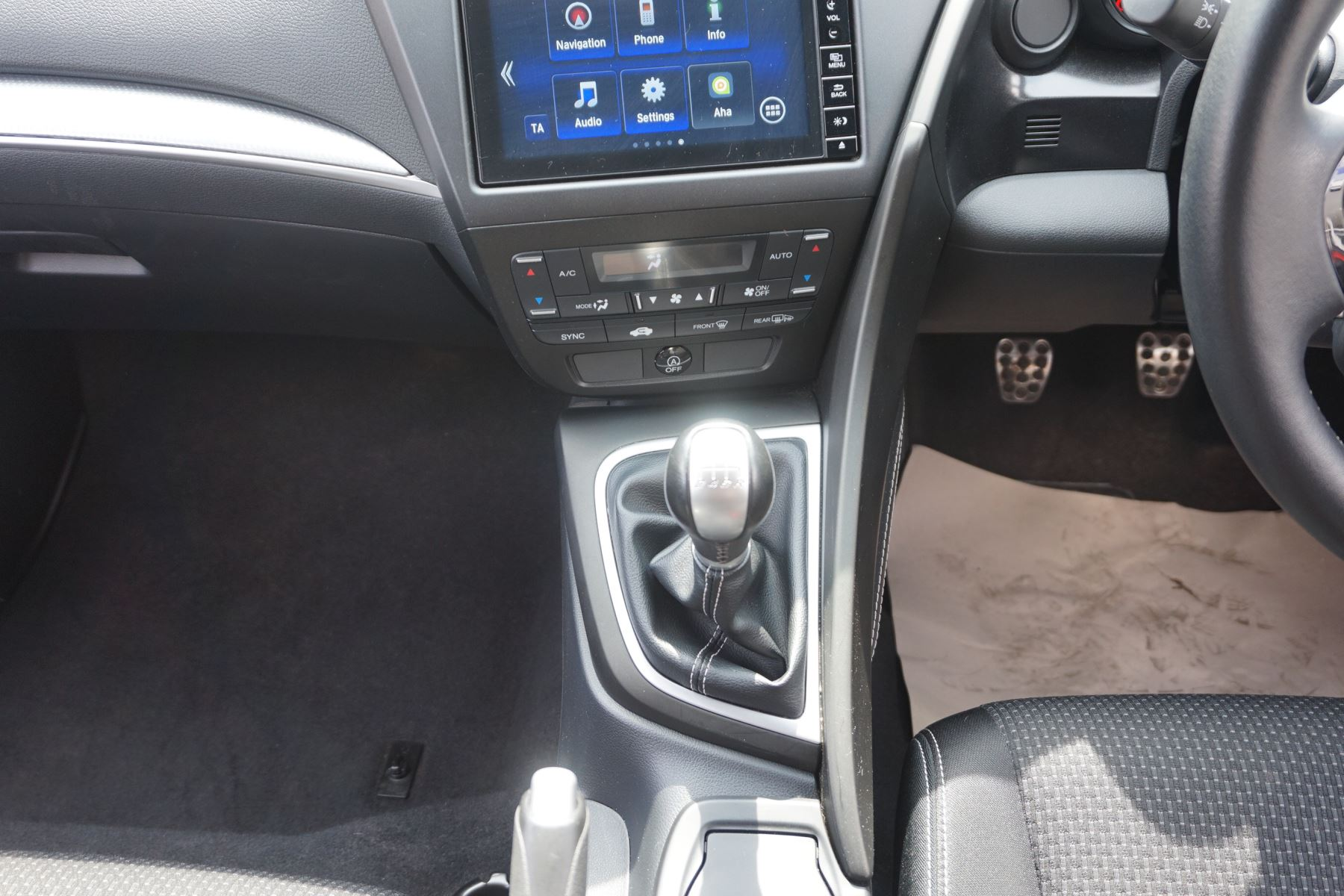 Honda Civic 1.6 i-DTEC Sport [Nav] image 12