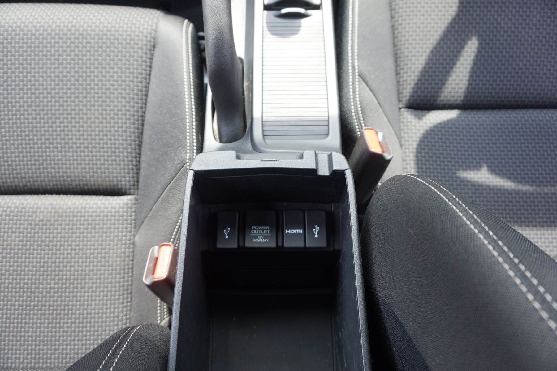 Honda Civic 1.6 i-DTEC Sport [Nav] image 17