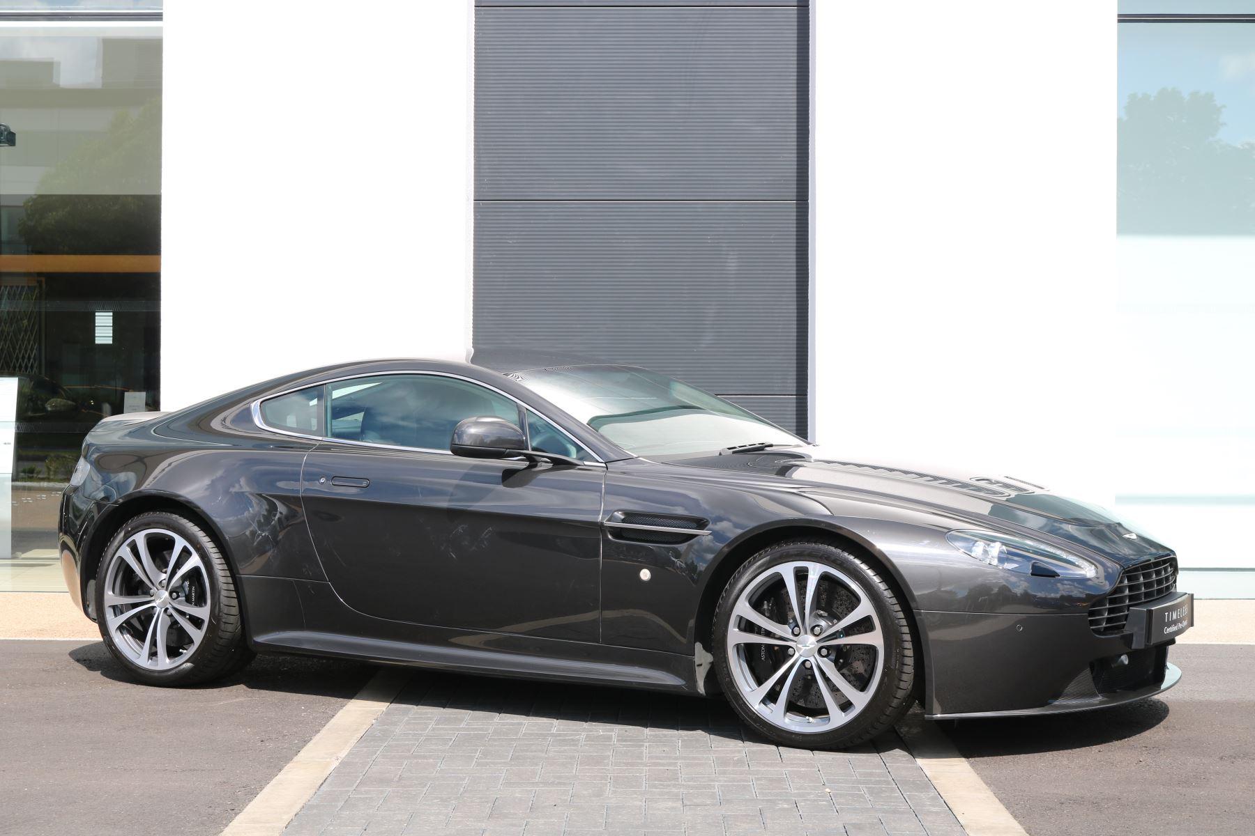 Aston Martin V12 Vantage 2dr image 8