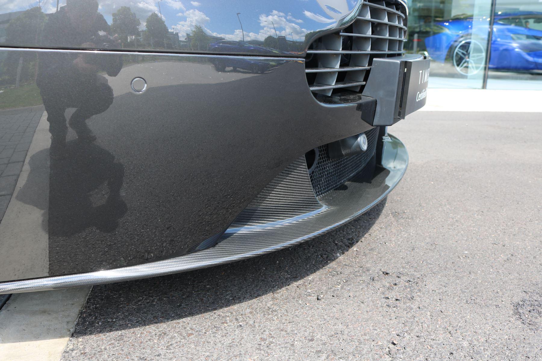 Aston Martin V12 Vantage 2dr image 13
