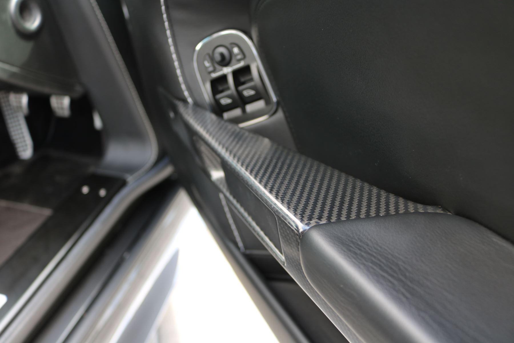 Aston Martin V12 Vantage 2dr image 23