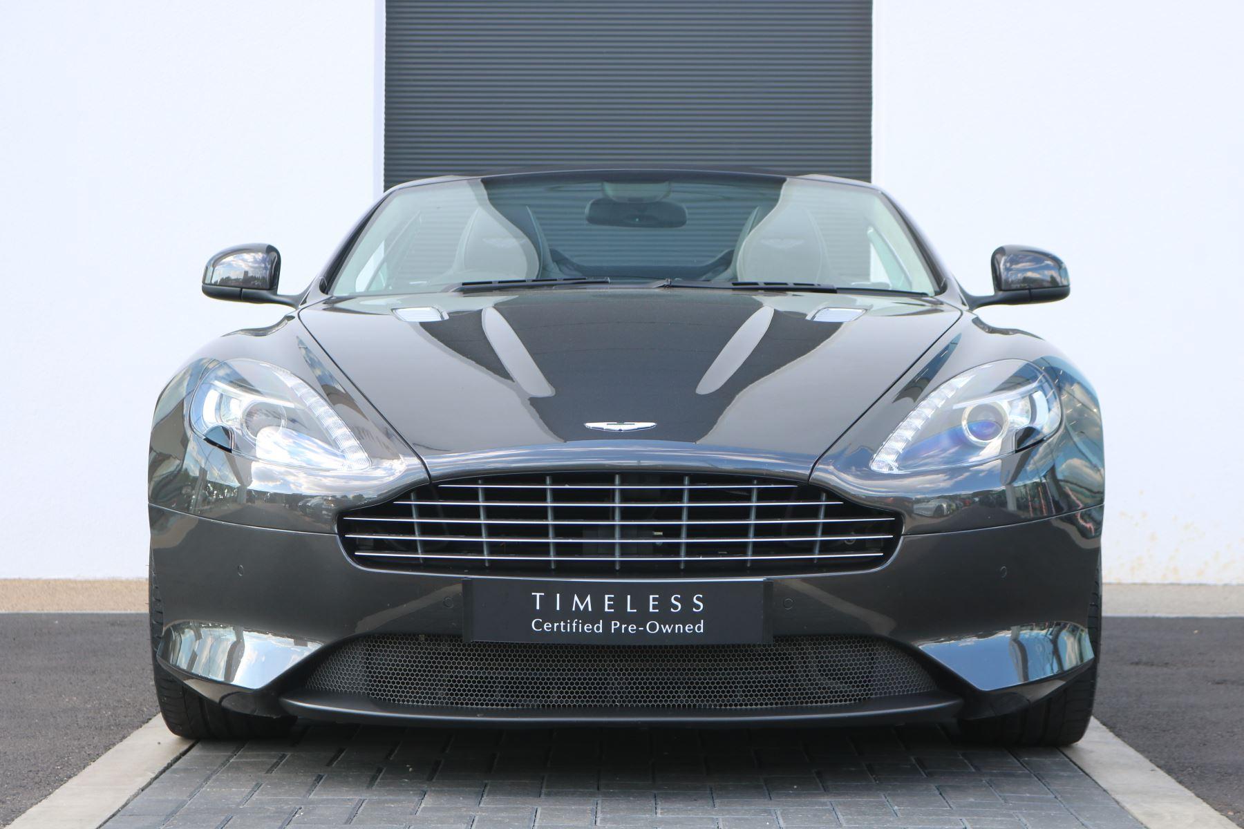 Aston Martin Virage V12 2dr Volante Touchtronic image 1