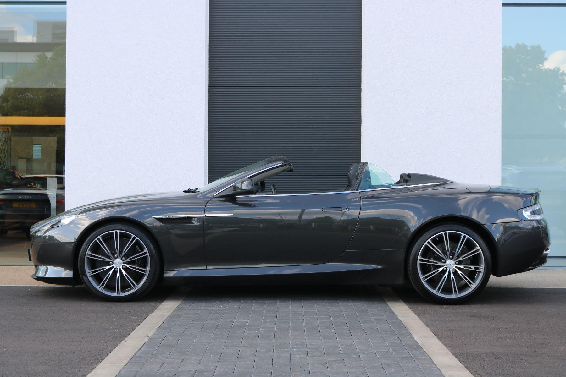 Aston Martin Virage V12 2dr Volante Touchtronic image 3
