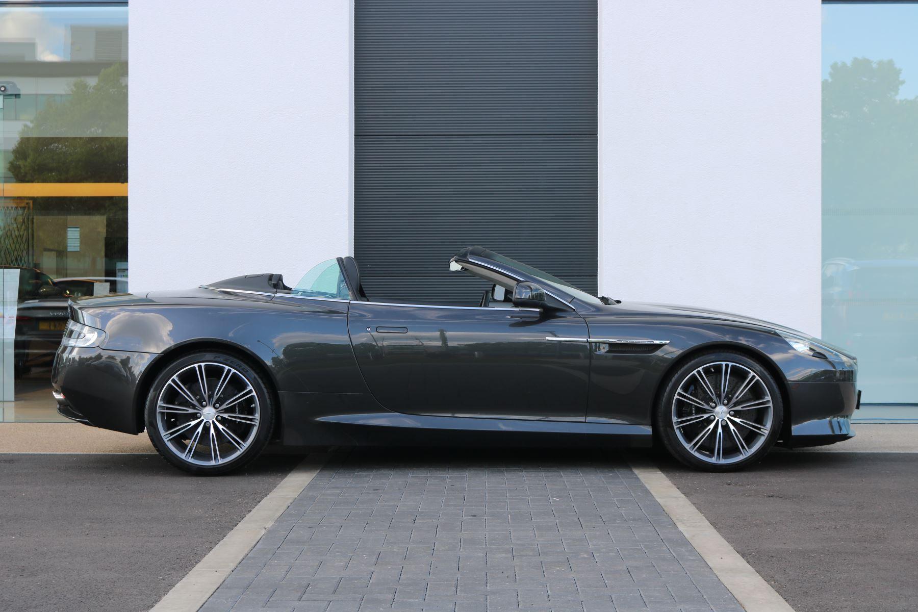 Aston Martin Virage V12 2dr Volante Touchtronic image 7