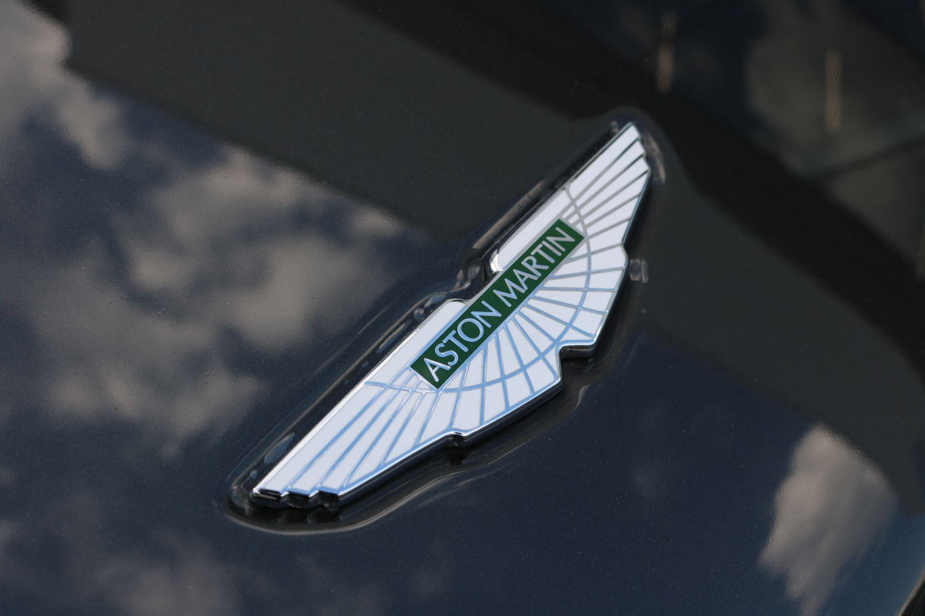 Aston Martin Virage V12 2dr Volante Touchtronic image 12