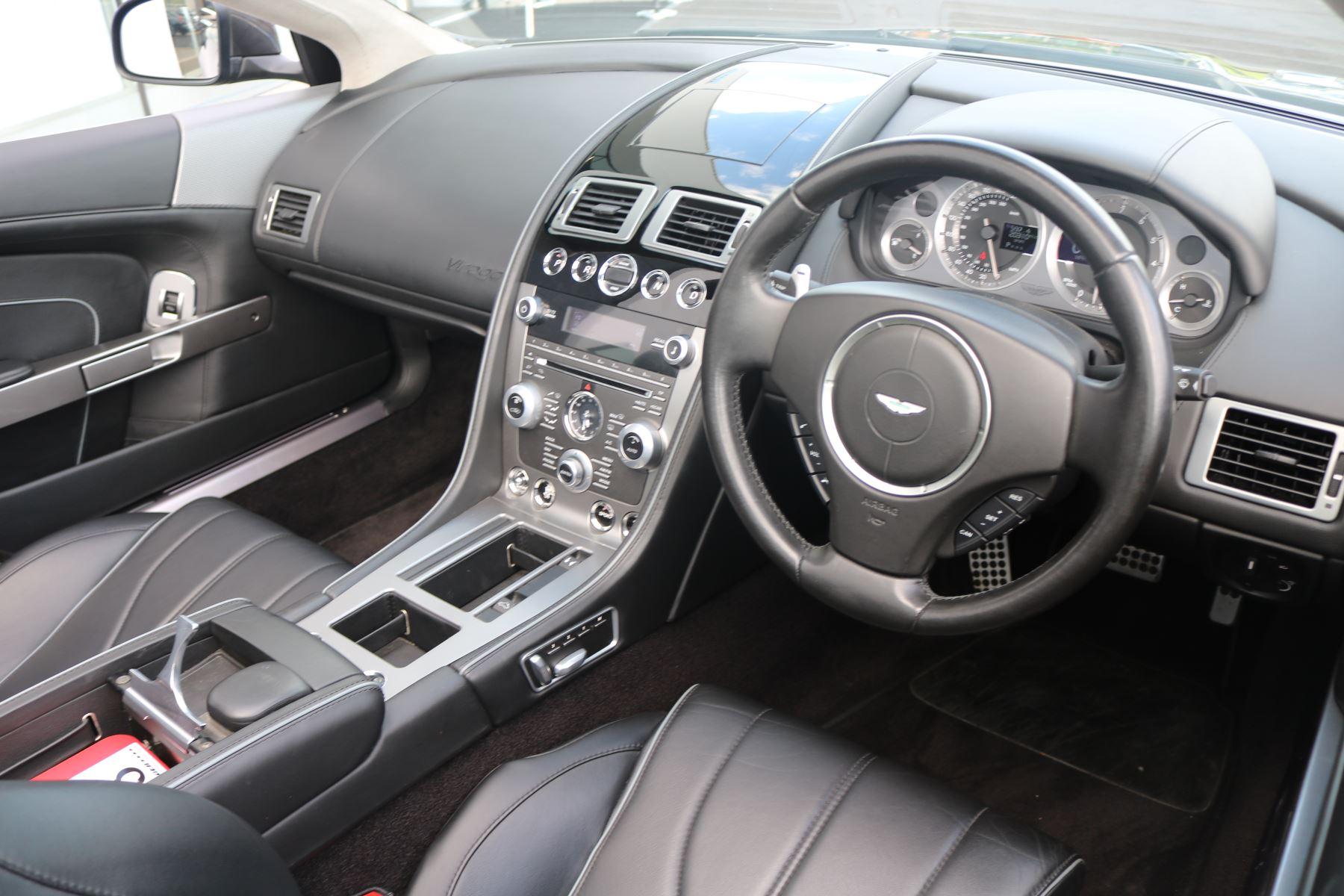 Aston Martin Virage V12 2dr Volante Touchtronic image 15