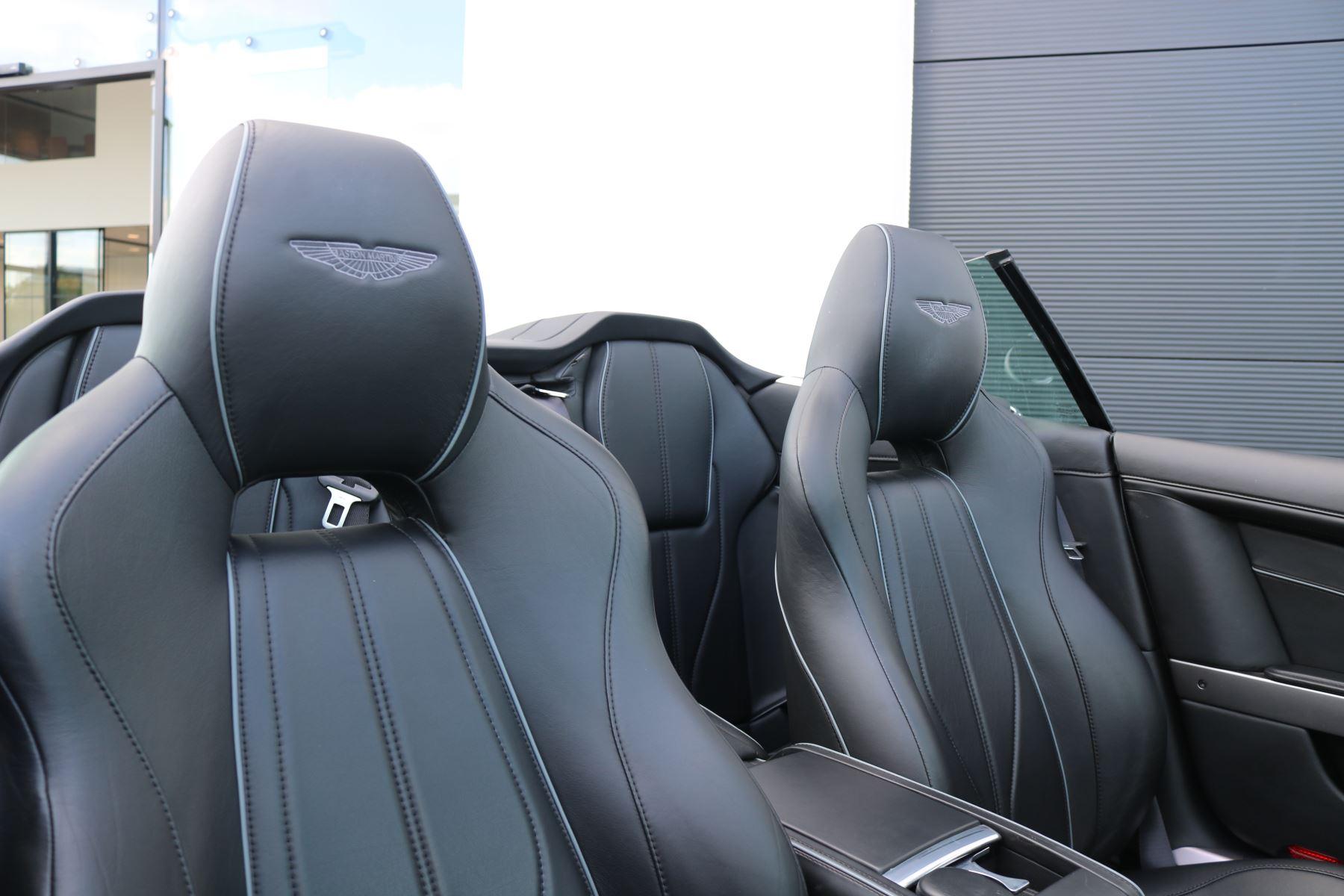 Aston Martin Virage V12 2dr Volante Touchtronic image 16