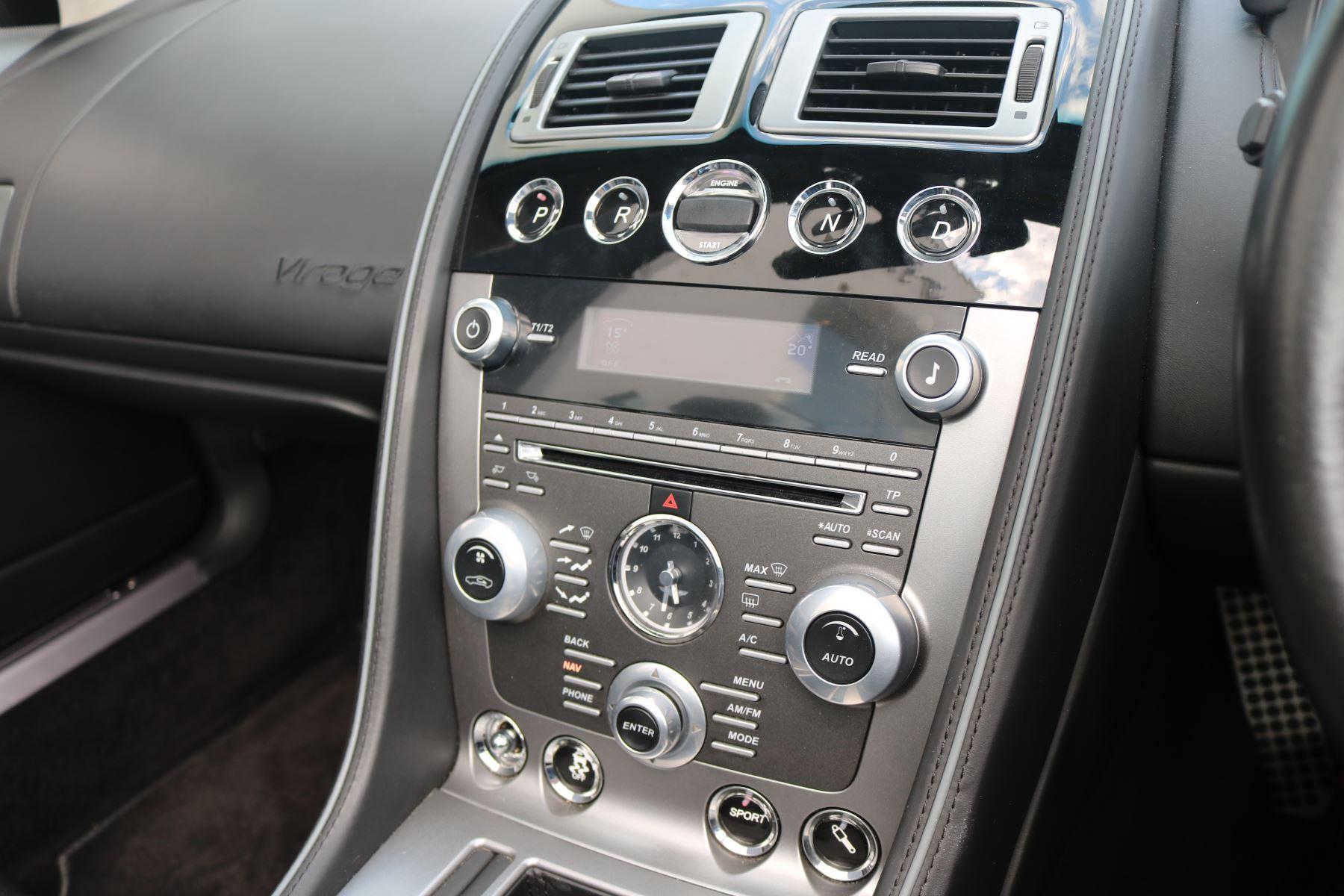Aston Martin Virage V12 2dr Volante Touchtronic image 22