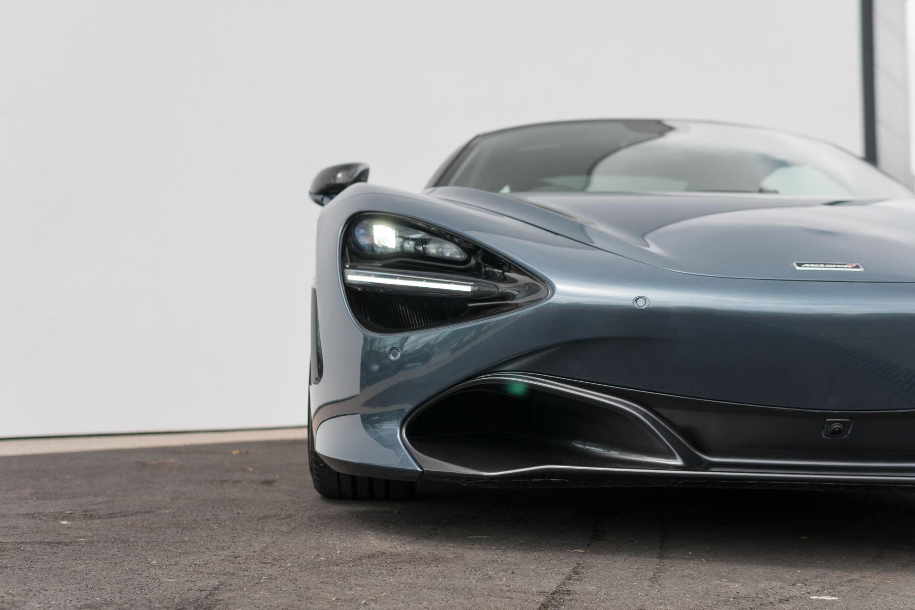 McLaren 720S V8 2dr SSG image 7