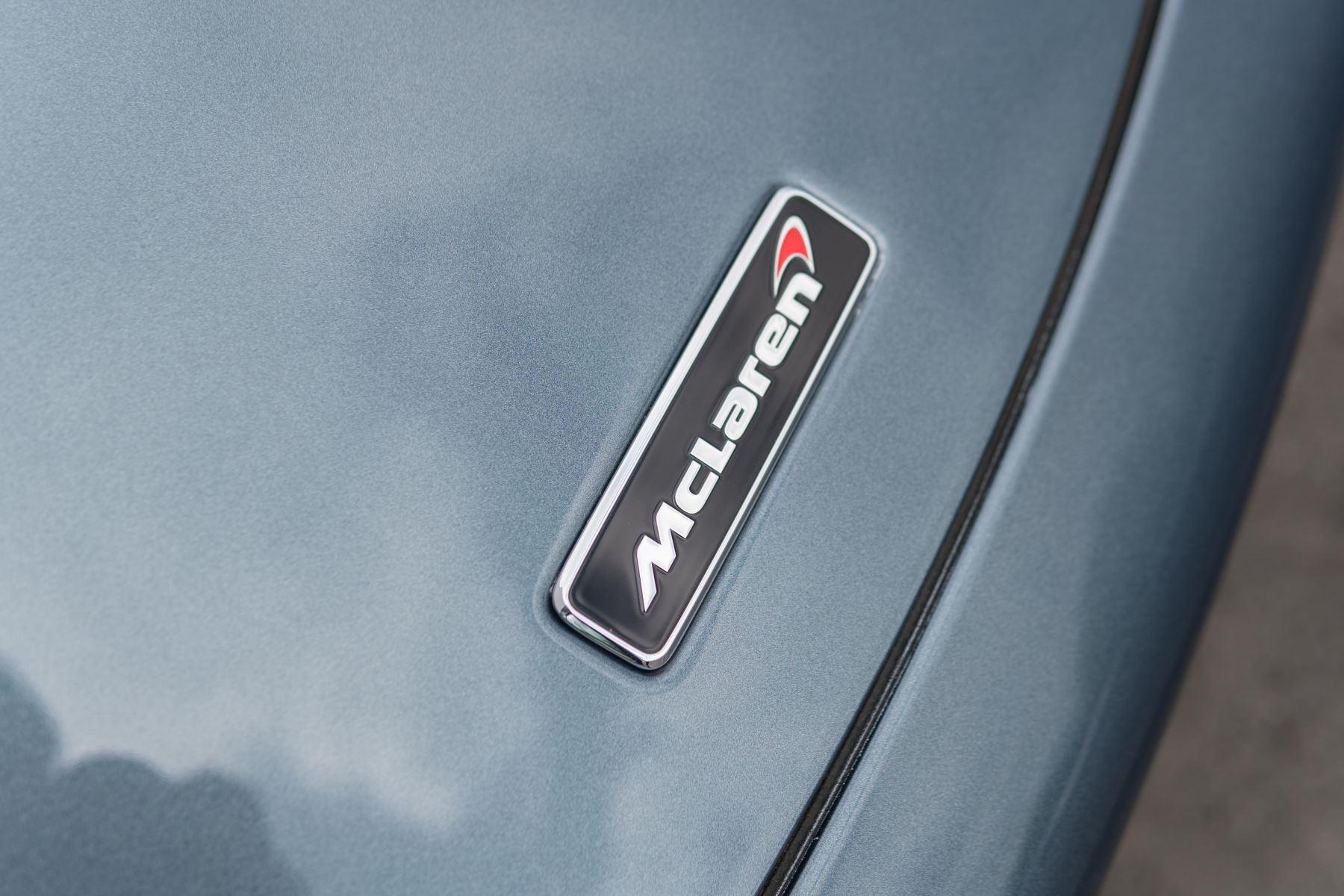 McLaren 720S V8 2dr SSG image 8