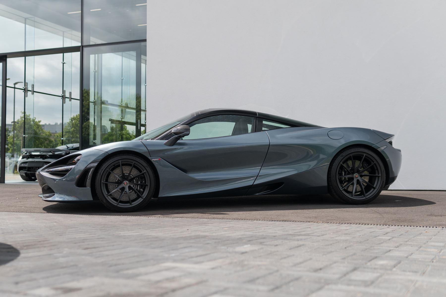 McLaren 720S V8 2dr SSG image 5