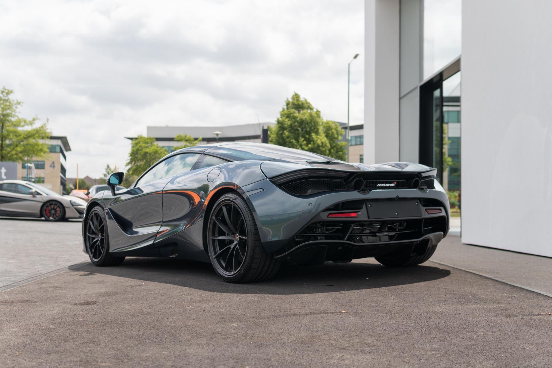 McLaren 720S V8 2dr SSG image 4