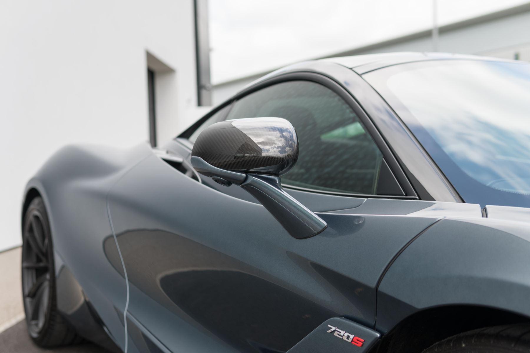 McLaren 720S V8 2dr SSG image 18