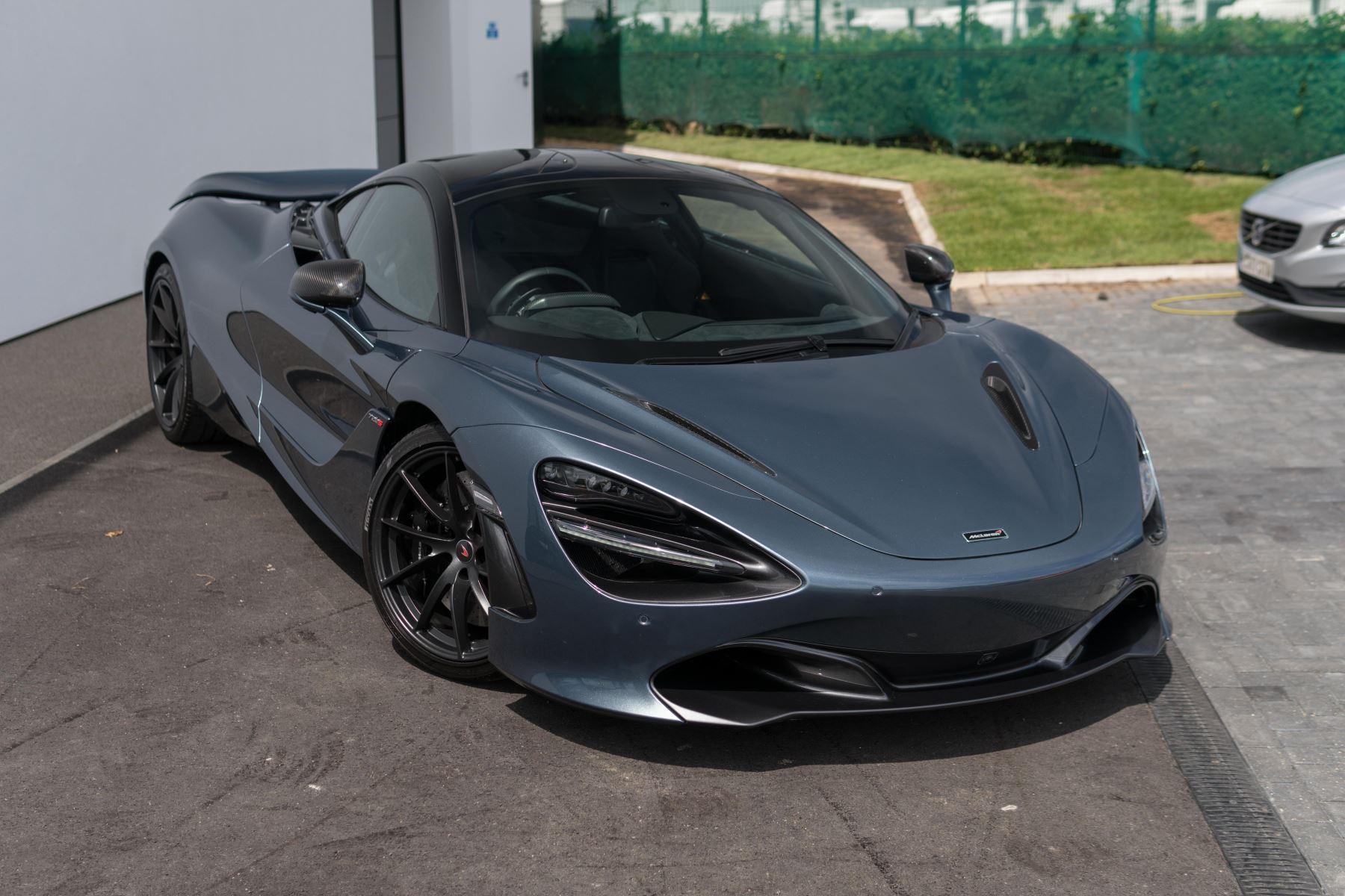 McLaren 720S V8 2dr SSG image 22