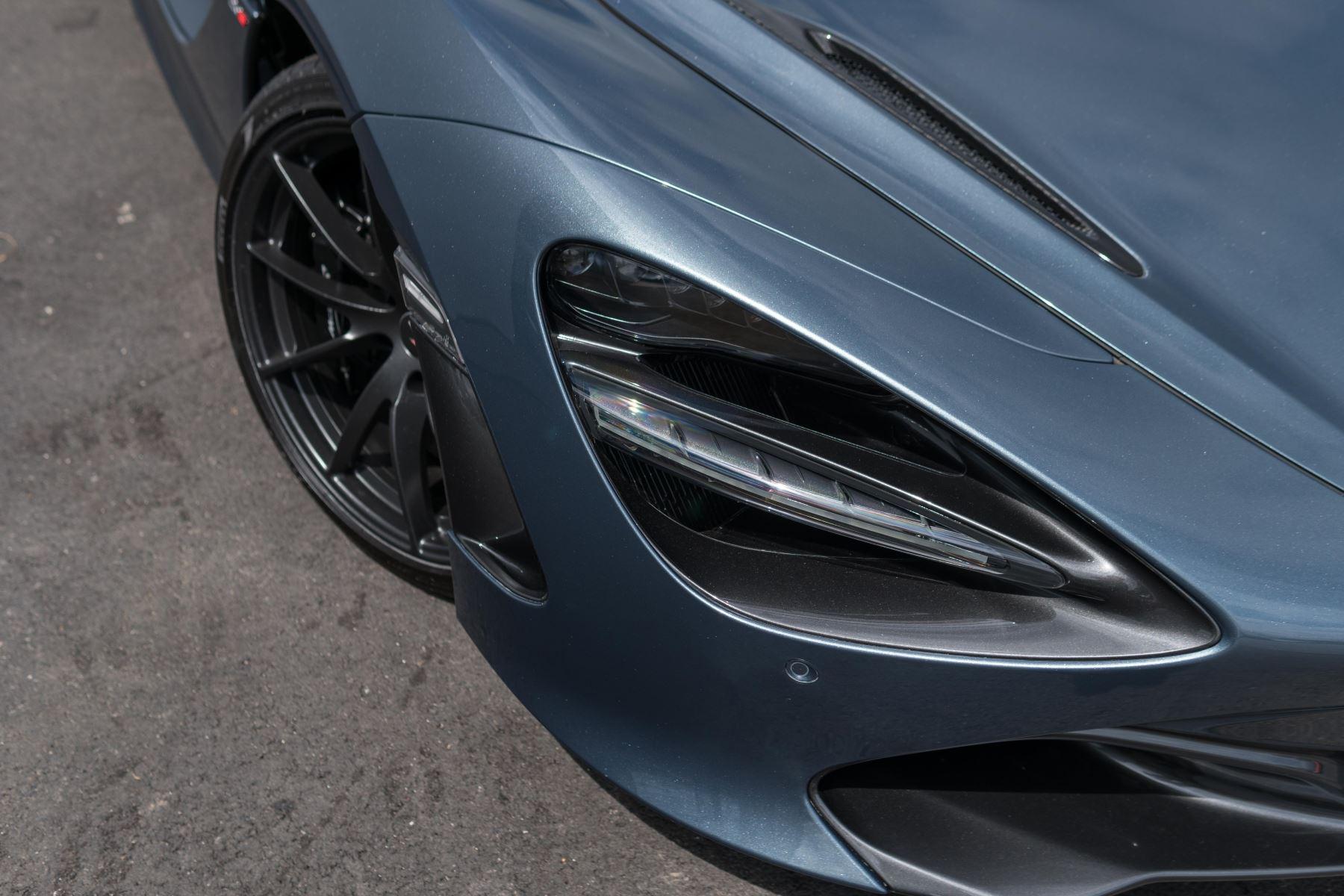 McLaren 720S V8 2dr SSG image 23