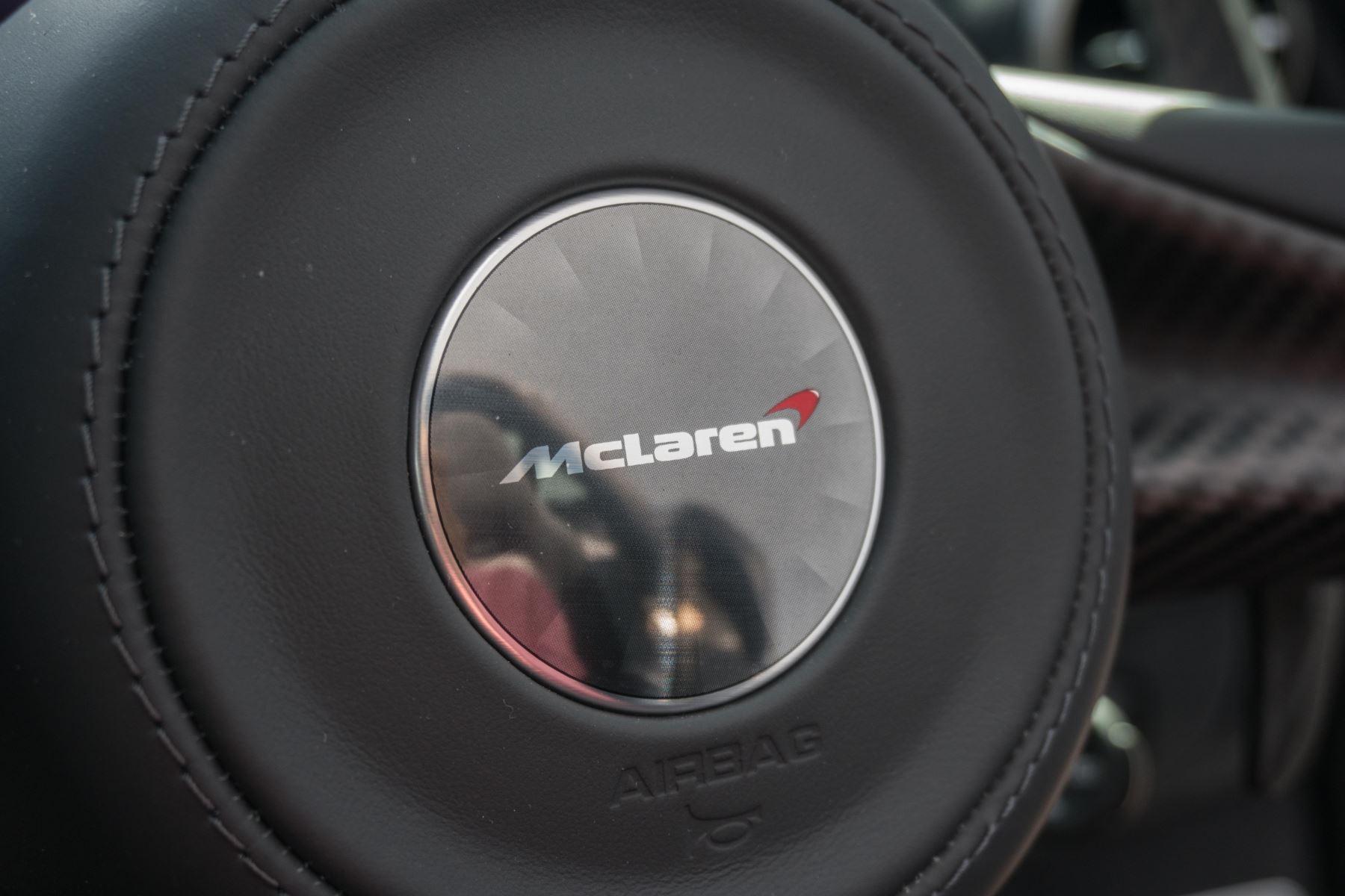 McLaren 720S V8 2dr SSG image 40