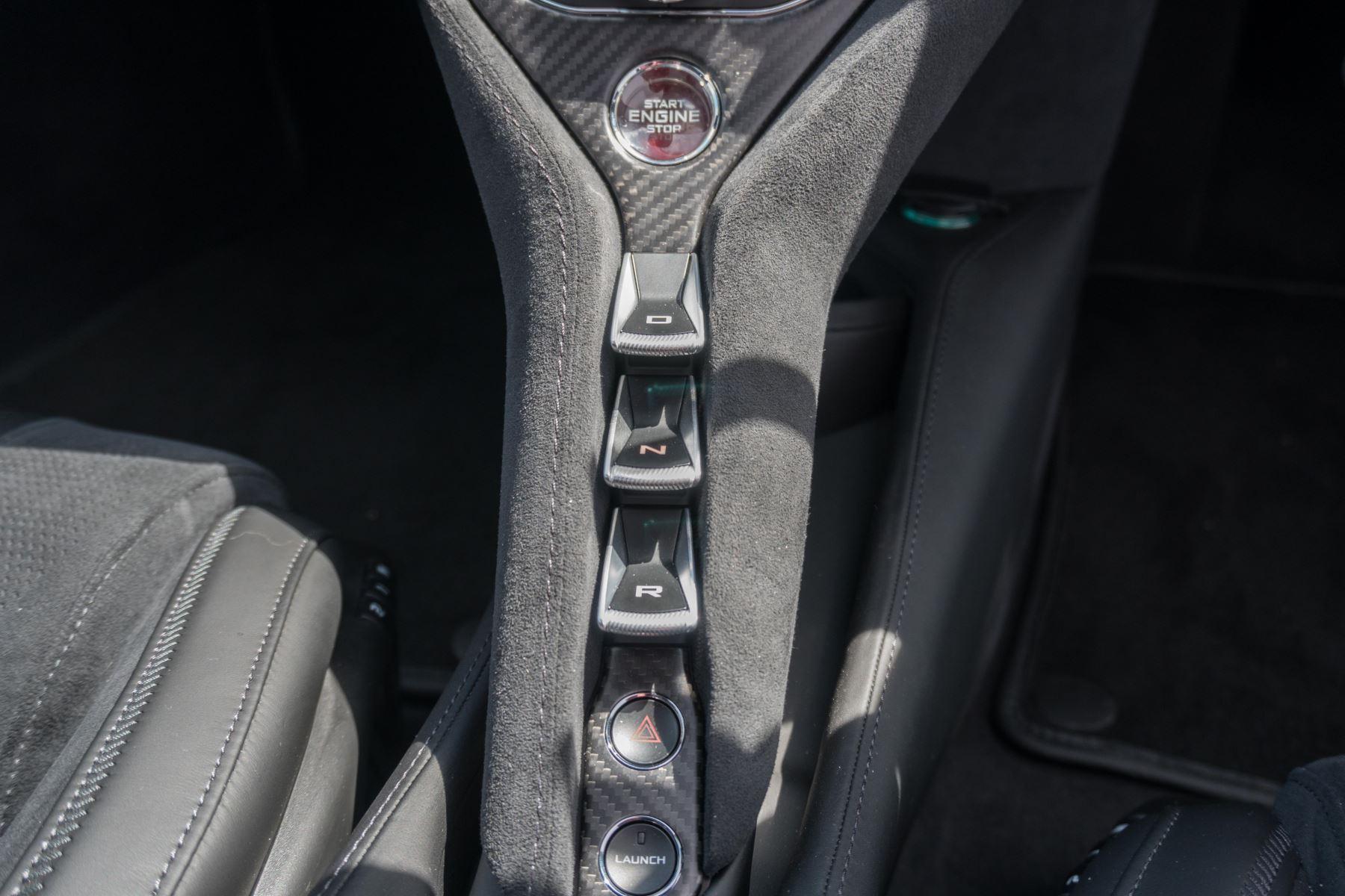 McLaren 720S V8 2dr SSG image 44